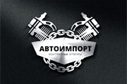 autoimportshop Логотип